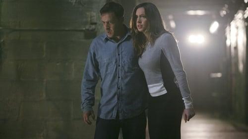 arrow - Season 1 - Episode 4: An Innocent Man