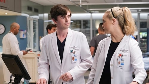 The Good Doctor - Season 4 - Episode 4: Not The Same