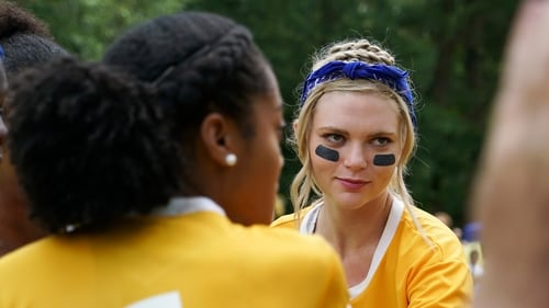 Legacies - Season 1 - Episode 2: Some People Just Want to Watch the World Burn