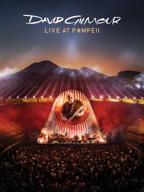 David Gilmour - Live at Pompeii Hier