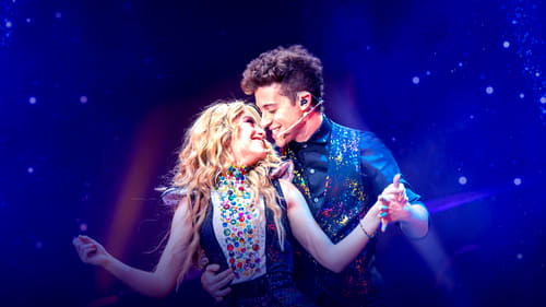 Here Soy Luna: The Last Concert
