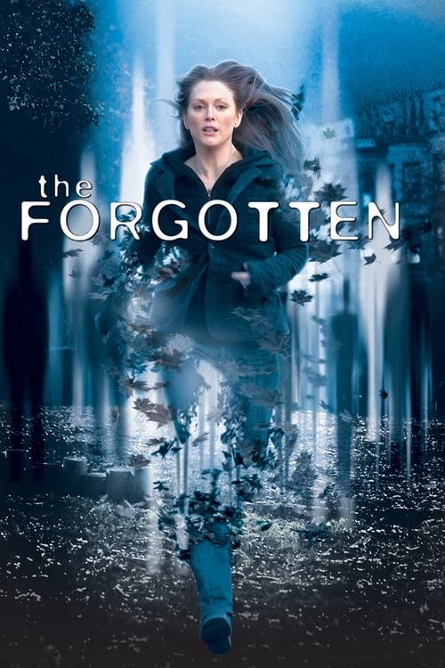 Streaming The Forgotten (2004) Best Quality Movie