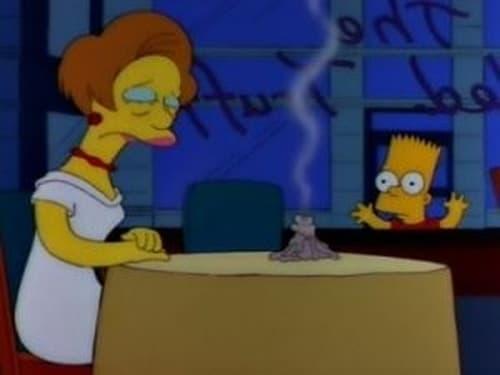 Bart, o Amante