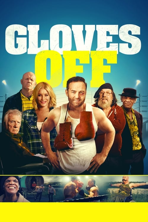 Film Gloves Off Mit Untertiteln