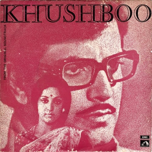 Largescale poster for Khushboo