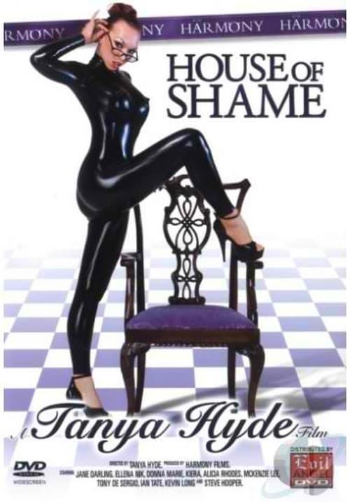 Assistir Tanya Hyde's house of shame Online