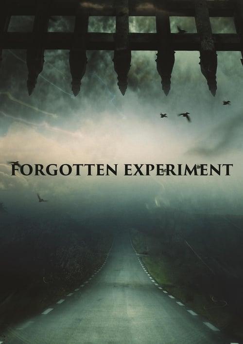 Forgotten Experiment (1970)