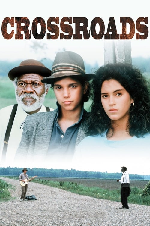 Crossroads film en streaming