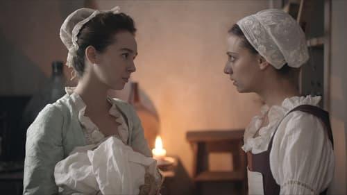 Assistir A Cozinheira de Castamar S01E09 – 1×09 – Legendado