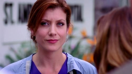 Grey's Anatomy - Season 3 - Episode 23: The Other Side of This Life (2)