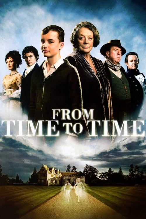 Download From Time to Time (2010) Best Quality Movie