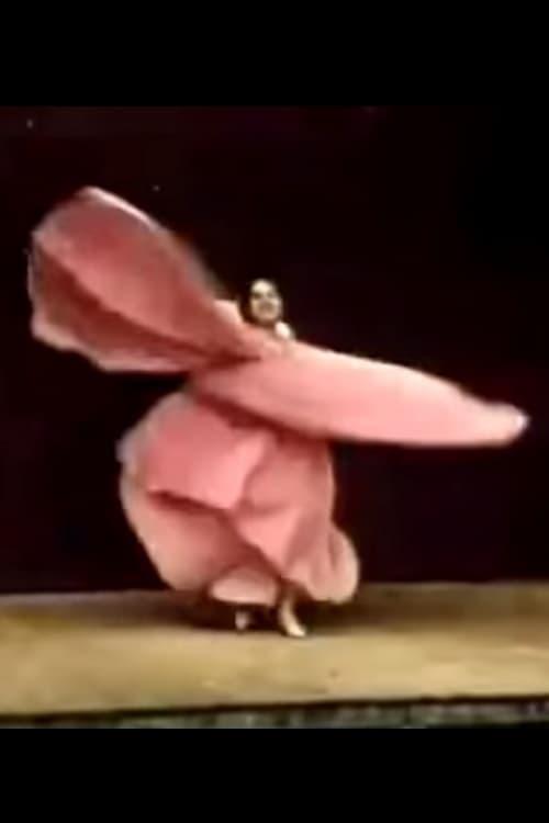Serpentine Dance, Annabelle (1897)