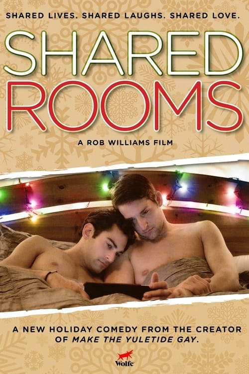 Shared Rooms (2016) Poster