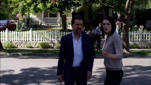 Criminal Minds: Specials – Épisode Episode 50