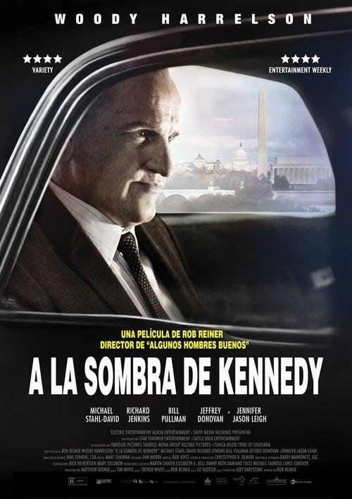 Mira La Película A la sombra de Kennedy En Buena Calidad Hd