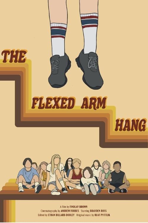 Download The Flexed Arm Hang HD 1080p