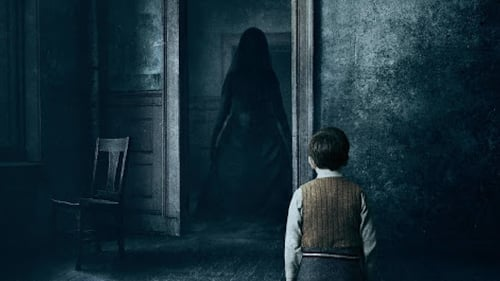 Subtitles The Woman in Black 2: Angel of Death (2014) in English Free Download | 720p BrRip x264
