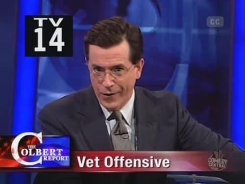 The Colbert Report: Season 4 – Episode Paul Simon