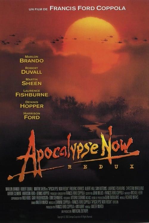 Apocalypse Now Peliculas gratis