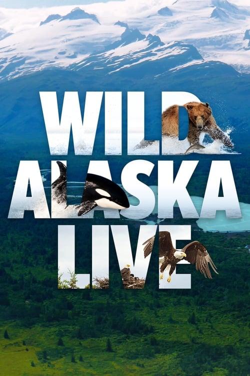 Wild Alaska Live