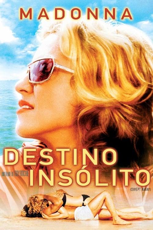 Streaming Swept Away (2002) Full Movie