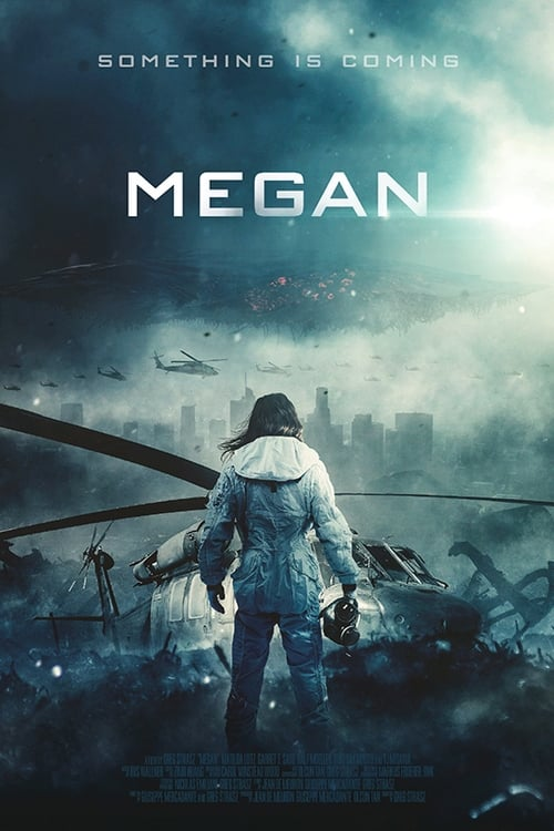 شاهد الفيلم Megan بجودة HD 720p