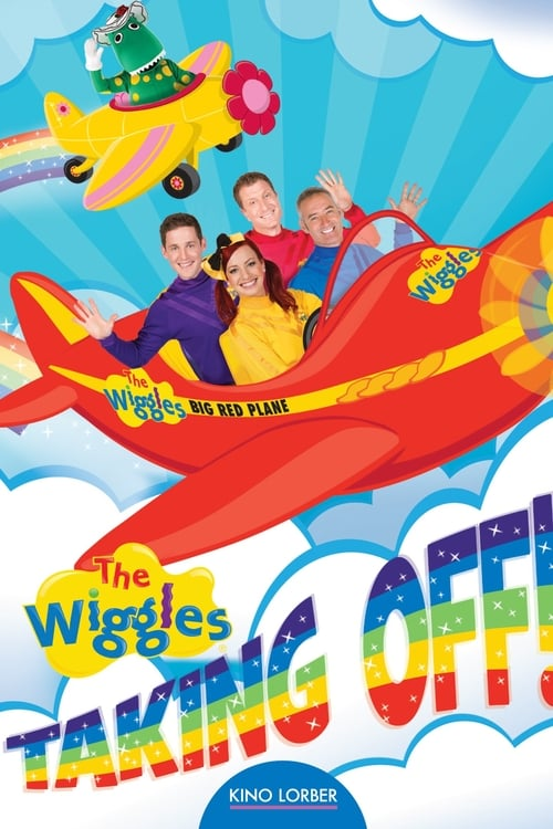 The Wiggles - Taking Off!