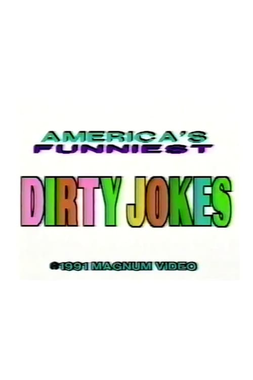 [HD] America's Funniest Dirty Jokes (1991) streaming