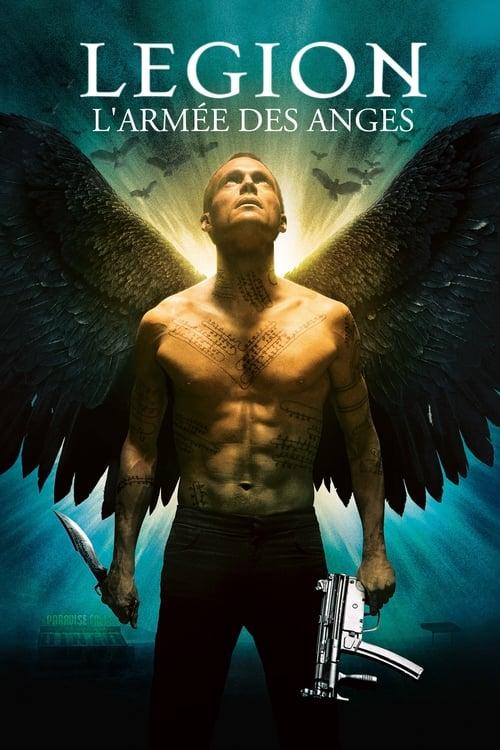 Visualiser Légion : L'Armée des anges (2010) streaming openload