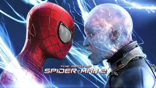 El Sorprendente Hombre Araña 2