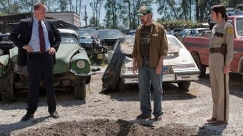 supernatural - Season 6 - Episode 4: Weekend at Bobby's