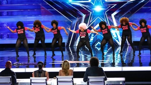 America's Got Talent: Season 10 – Episode Auditions Week 7