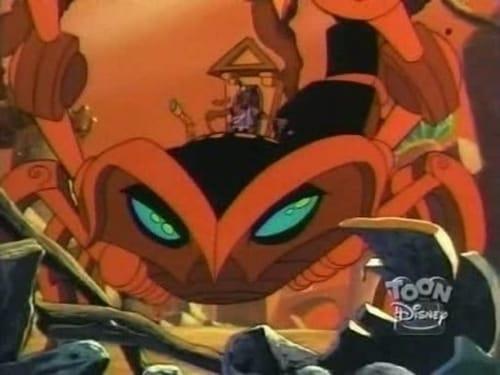 Aladdin 1994 Imdb: Season 1 – Episode I Never Mechanism I Didn't Like