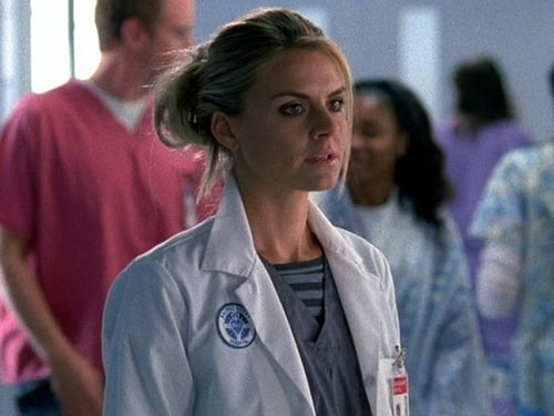 Scrubs: Season 9 – Episode Our Role Models