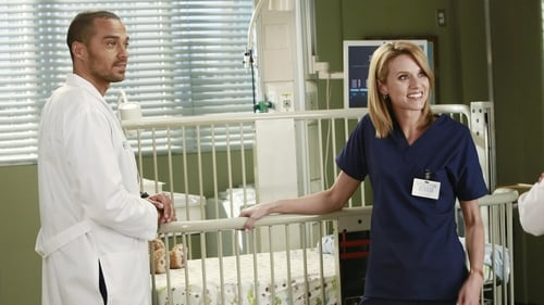Grey's Anatomy - Season 9 - Episode 22: Do You Believe In Magic?