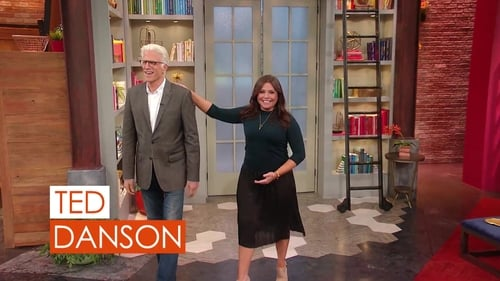 Rachael Ray - Season 14 - Episode 24: It's Throwback Thursday as Ted Danson Is Joining Rach