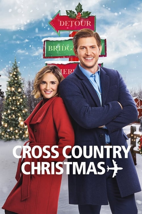 Best Place to Watch Cross Country Christmas Online