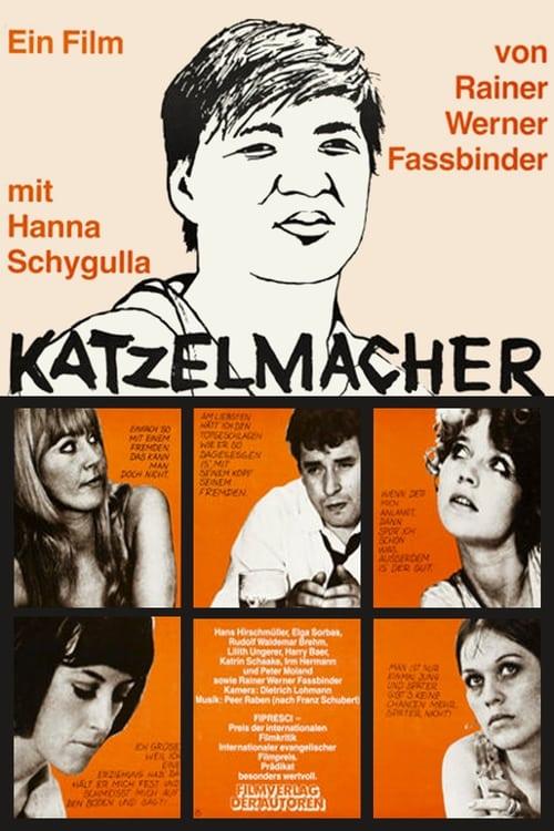 Filme Katzelmacher Com Legendas Em Português