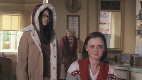 Poster della serie Gilmore Girls