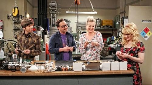 The Big Bang Theory - Season 9 - Episode 19: The Solder Excursion Diversion