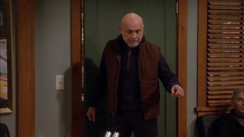 Last Man Standing: Season 1 – Episod Baxter & Sons