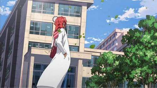 Ultimate Otaku Teacher: Season 1 – Épisode Laws of Society