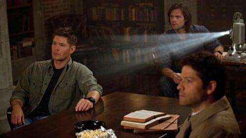 supernatural - Season 8 - Episode 22: clip show