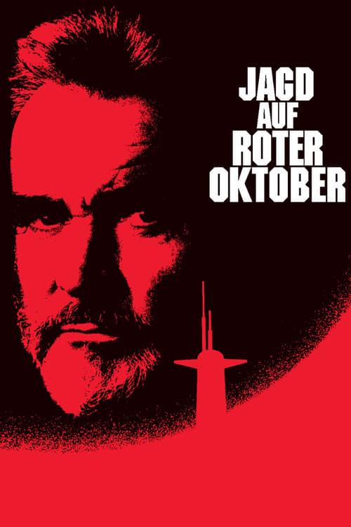 Poster von Jagd auf Roter Oktober