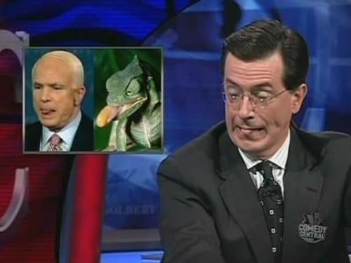 The Colbert Report: Season 4 – Episode Paul Begala