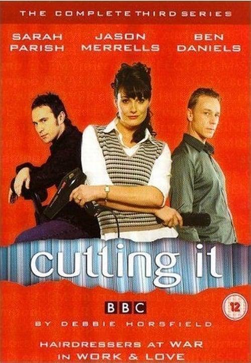 Cutting It: Season 3