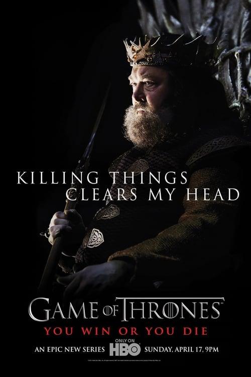 Game of Thrones - Season 5 - Episode 6: Unbowed, Unbent, Unbroken