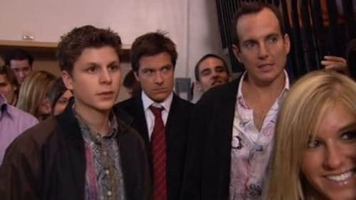 Arrested Development - Season 2 - Episode 14: The Immaculate Election
