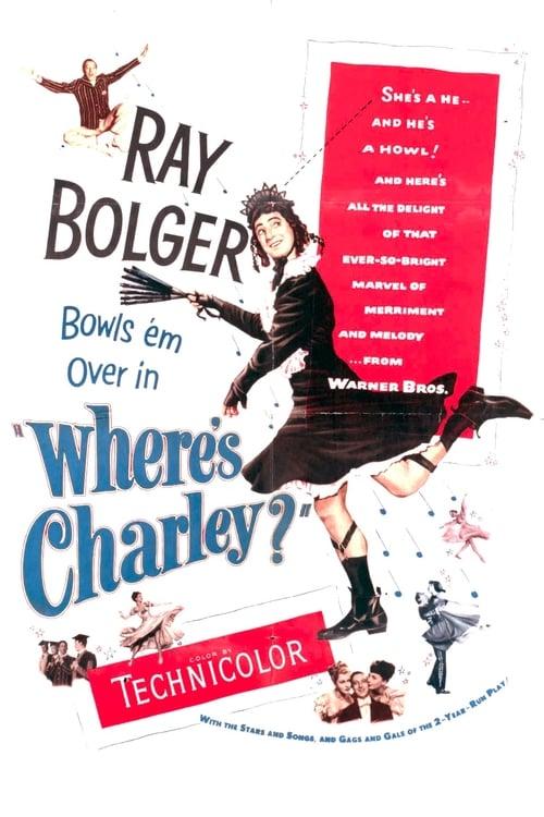 Filme Where's Charley? Em Boa Qualidade Hd 720p