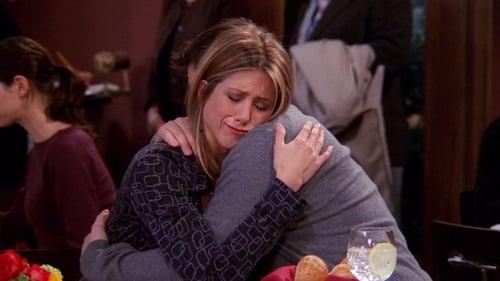 Aquele em que Joey conta para Rachel